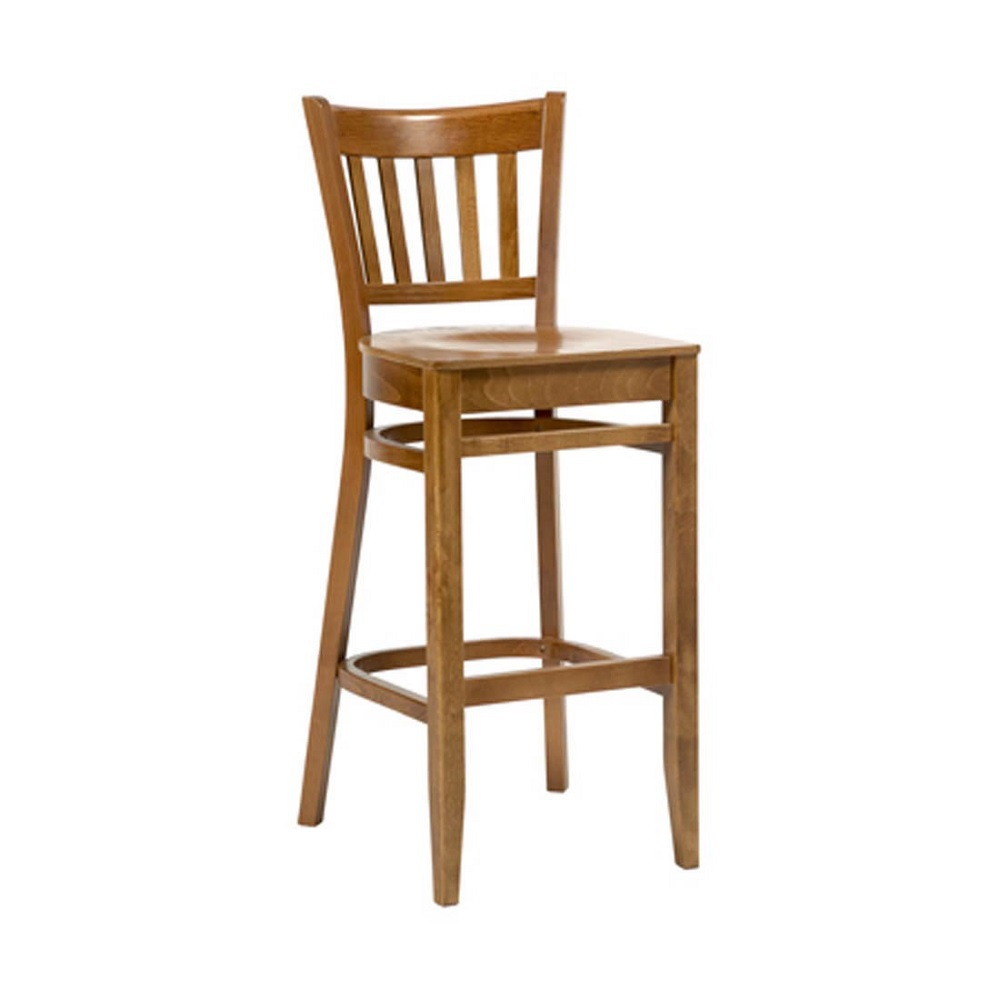 Houston Bar Stool Forest Contract