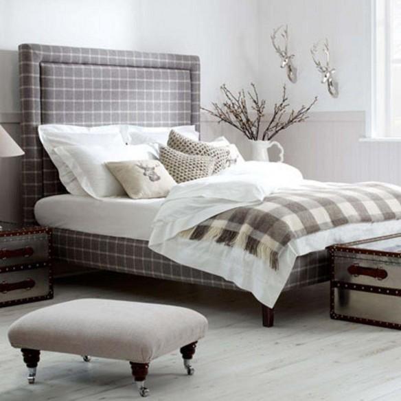 Kipling Bed