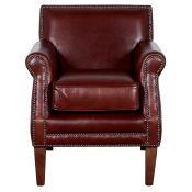 Limewood Armchair