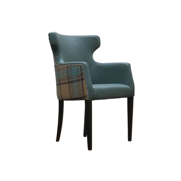 Magda Wing Armchair