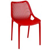 Matilda Outdoor Side Chair