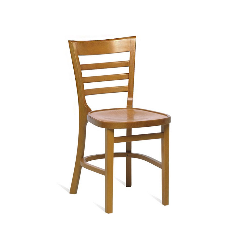 Michigan Side Chair Forest Contract