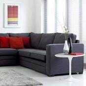 Modular Corner Unit Sofa