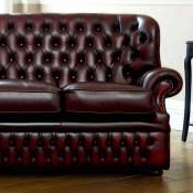 Monks Sofa