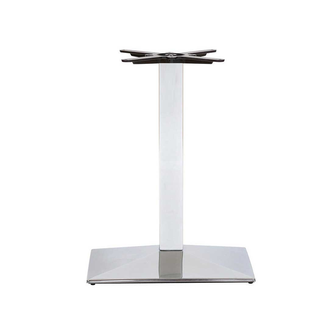 Newton Chrome Rectangle Dining Table Base Forest Contract : newton chrome rectangle dining table base from www.forestcontract.com size 1100 x 1100 jpeg 20kB
