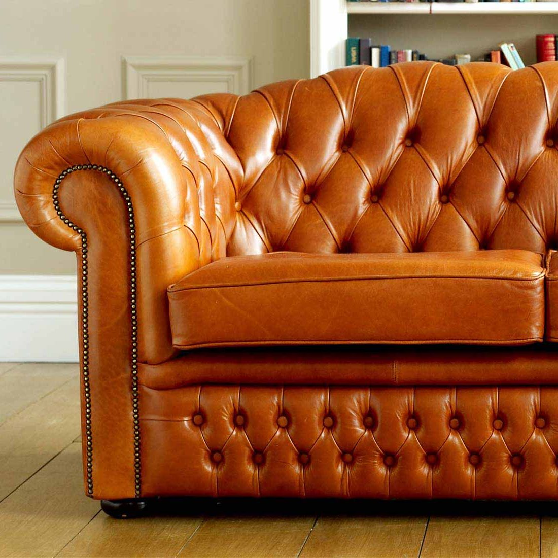 Oxford Sofa Forest Contract