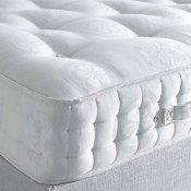 1500 Pocket Memory Foam Mattress