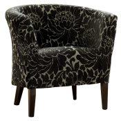 Q Tub Tub Chair