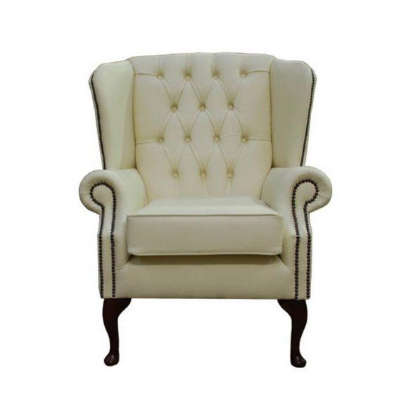 Recency Wing Chair