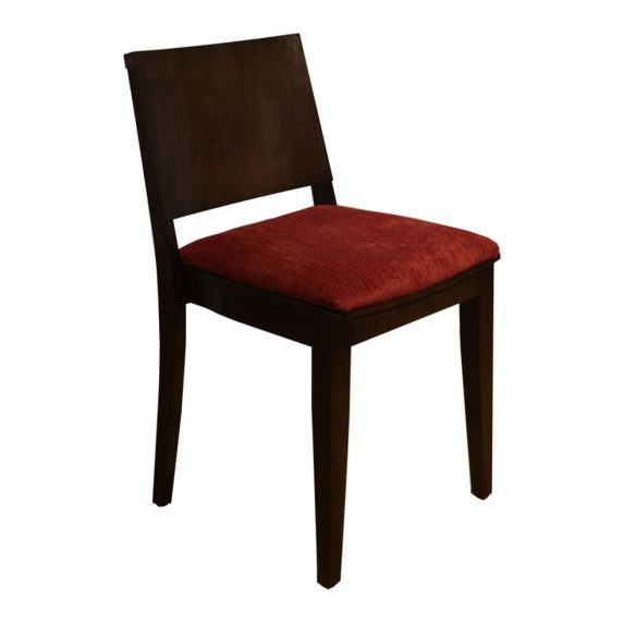 Reuben Upholstered Clearance Dining Chair
