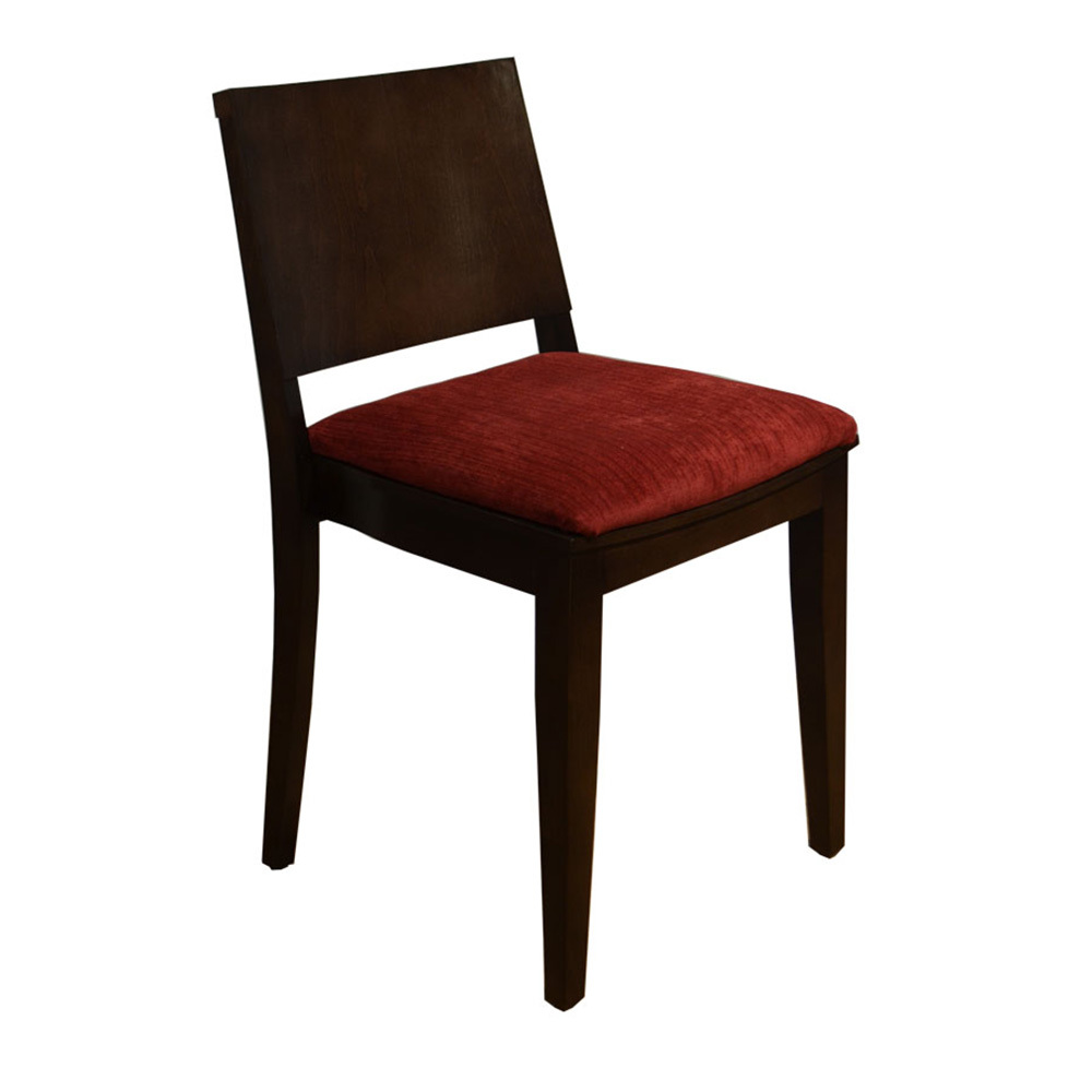 Clearance Dining Chairs: Reuben Bespoke Clearance Chair