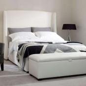 Rowe Bed
