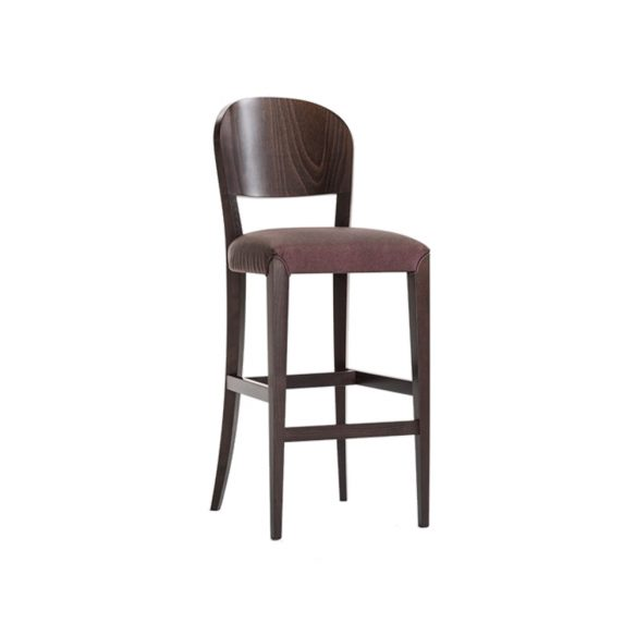 Sam L Hotel Bar Stool