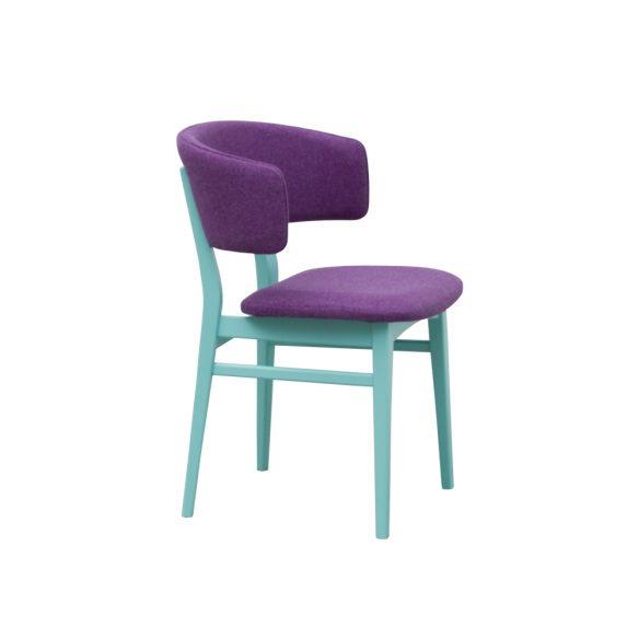 Sophia Fully Upholstered Side Chair