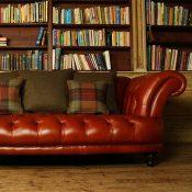 St Edmund 3 Seater Sofa