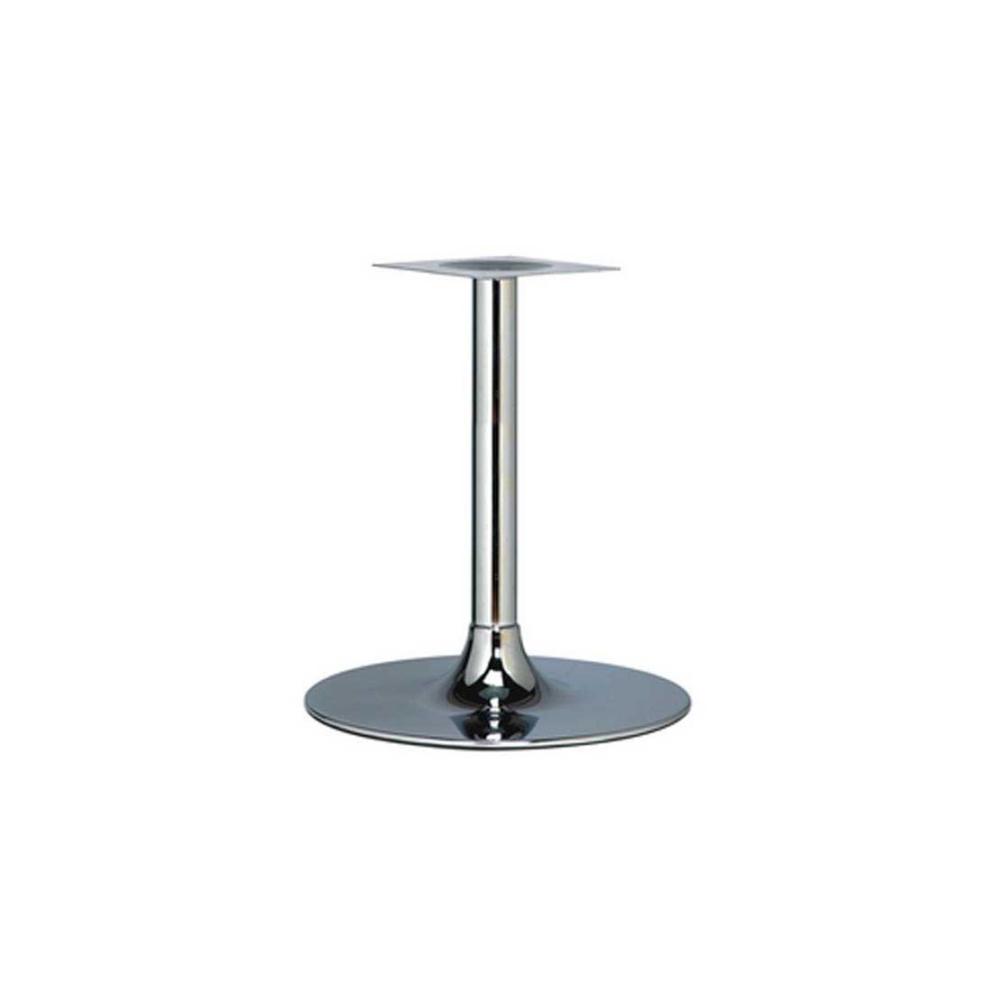 Trumpet Dining B2 Table Base Forest Contract