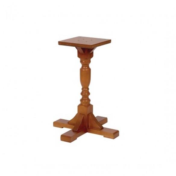 Washington Single Pedestal Table Base