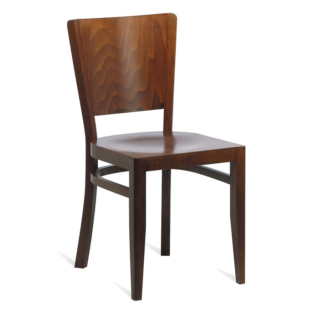 Oregon wooden pub chair clearance item available for for Sillas de salon clasicas