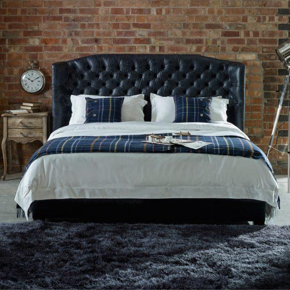 Wordsworth Bed