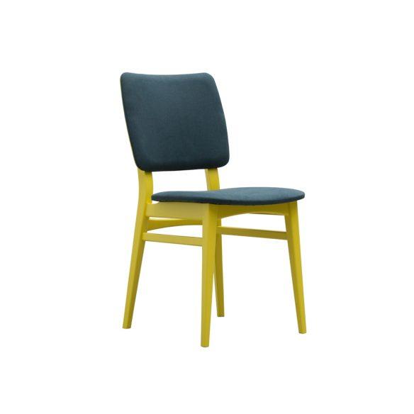 Zara Fully Upholstered Side Chair