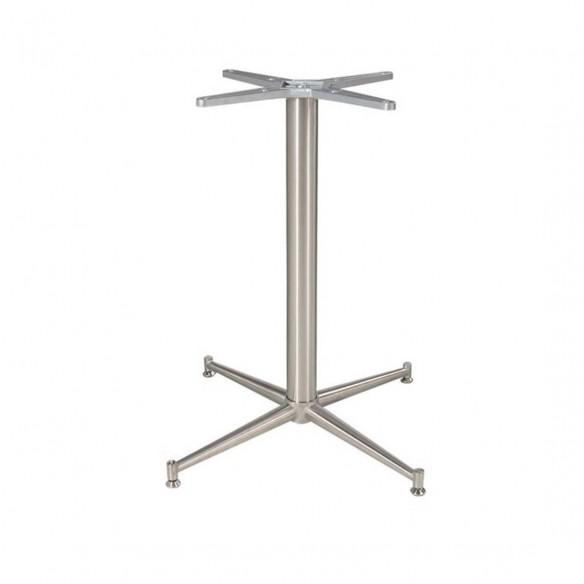 Zeus 4 Leg Table Base