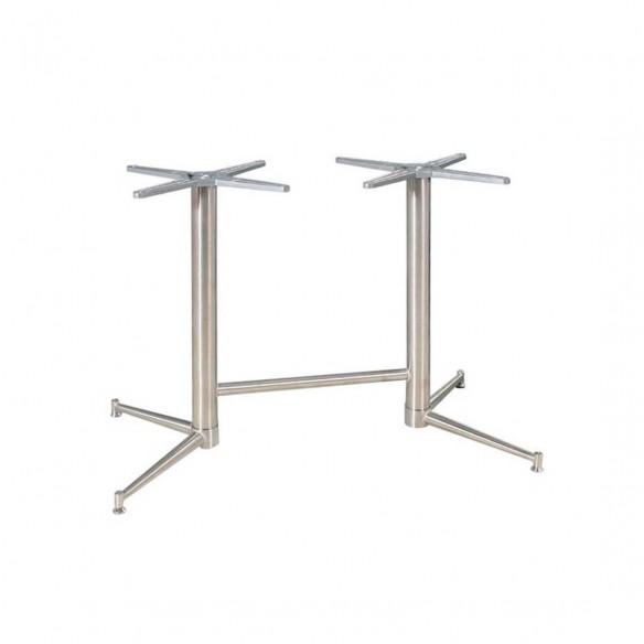 Zeus Rectangle Table Base